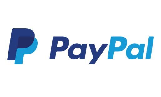 פייפל לוגו paypal