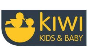 קיווי אופנה לוגו KIWI
