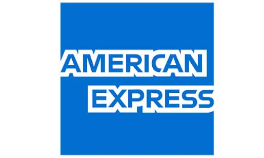 AMERICAN EXPRESS אמריקן אקספרס לוגו