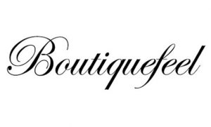 Boutiquefeel בוטיקפיל לוגו