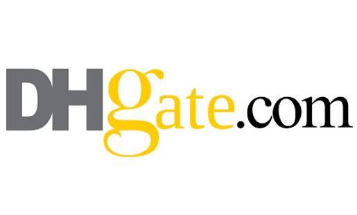 DHgate לוגו