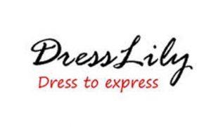 Dresslily דרסלילי לוגו