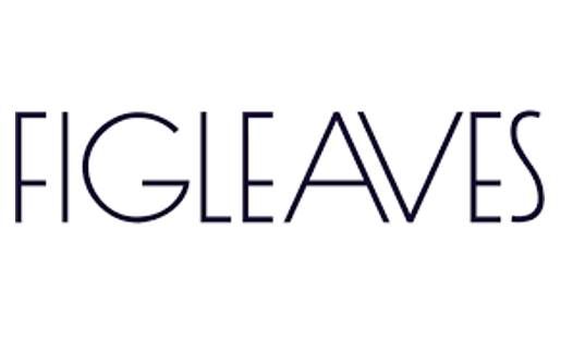 FIGLEAVES פיגליבס לוגו