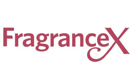 FragranceX פרגרנס לוגו