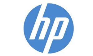 HP אייץ פי לוגו