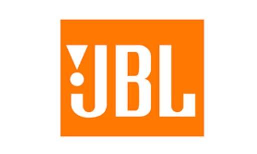 JBL לוגו