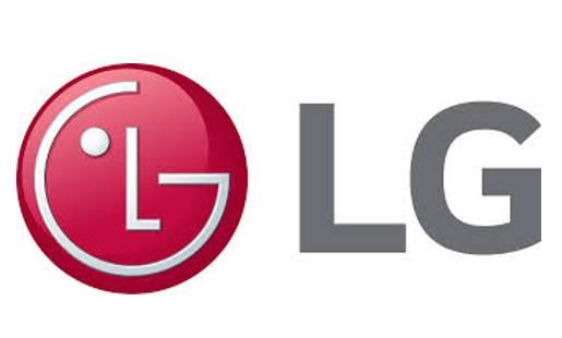 LG אל גי לוגו