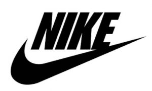 NIKE נייק לוגו