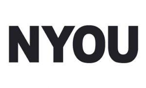 NYOU לוגו