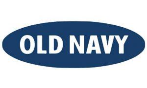 OLD NAVY אולד נייבי לוגו