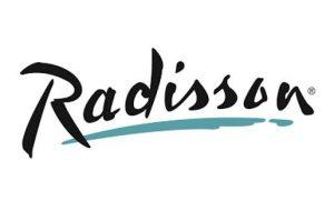 Radisson מלונות רדיסון לוגו