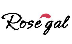 Rosegal רוזגל לוגו