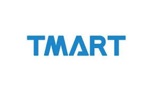 TMART טימארט לוגו