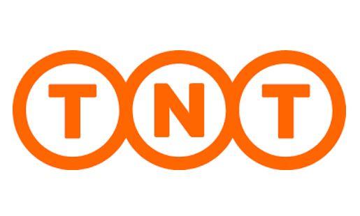 TNT לוגו