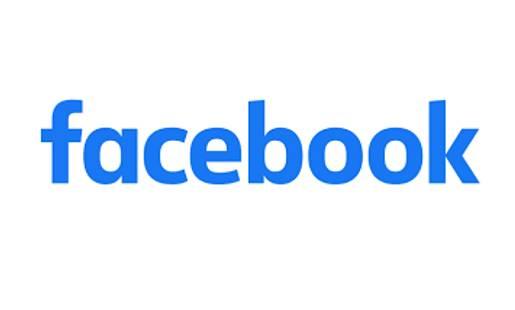 facebook פייסבוק לוגו