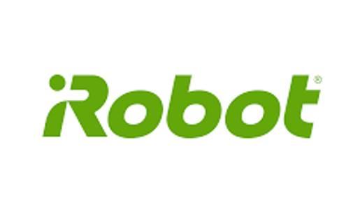 iRobot איירובוט לוגו