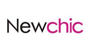 newchic ניושיק לוגו