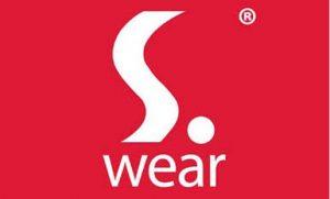 s wear לוגו