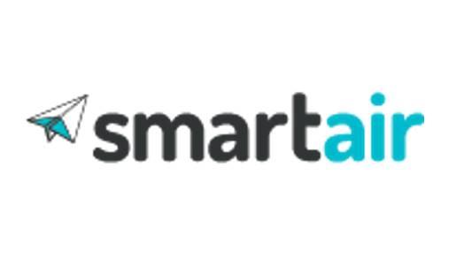 smartair סמארט אייר לוגו