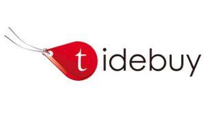 tidebuy טיידביי לוגו
