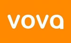 vova ווה לוגו