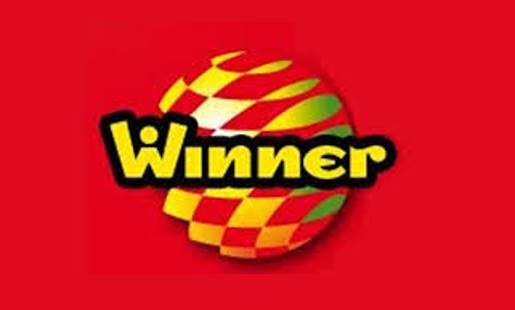 winner ווינר לוגו