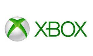 xbox אקסבוקס לוגו