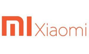xiaomi שיאומי לוגו