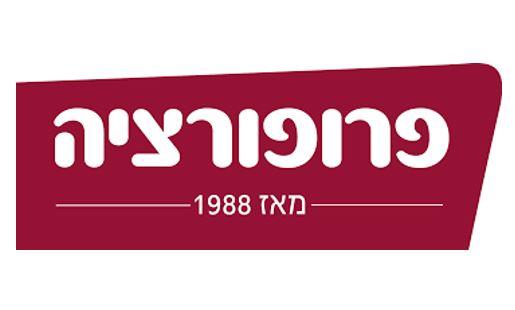 פרופורציה לוגו