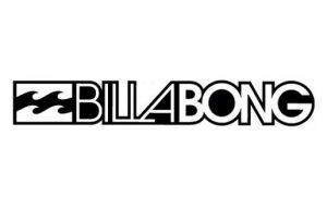 BILLABONG בילבונג לוגו