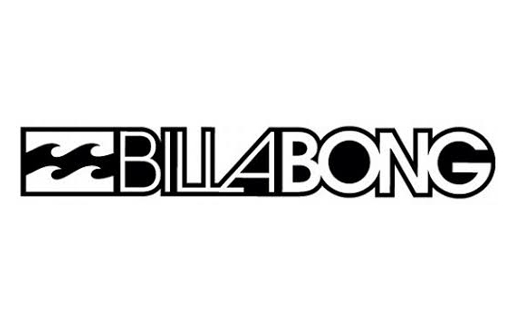 BILLABONG בילבונג לוגו