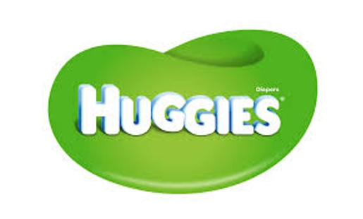 HUGGIES האגיס לוגו