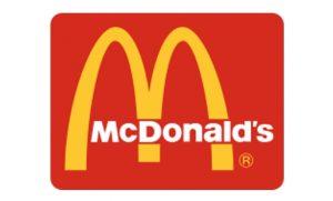 McDonads מקדונלדס לוגו