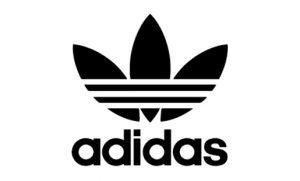 adidas אדידס לוגו
