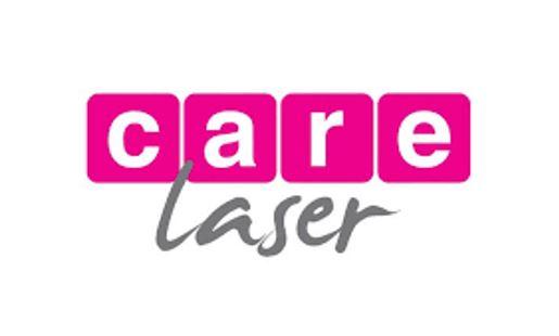 care laser קר לייזר לוגו