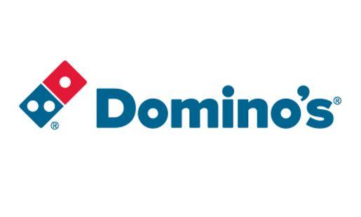 dominos דומינוס פיצה לוגו