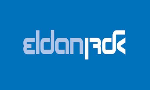 eldan אלדן לוגו