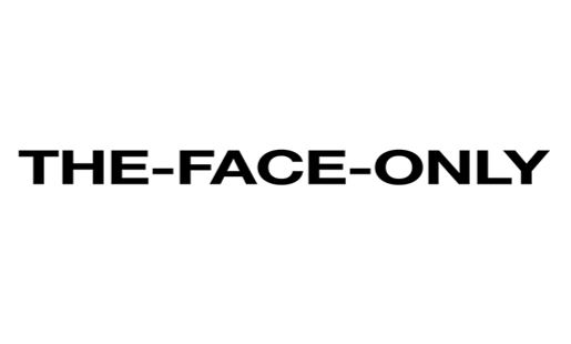 faceonly לוגו