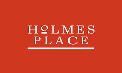 holmes place הולמס פלייס לוגו