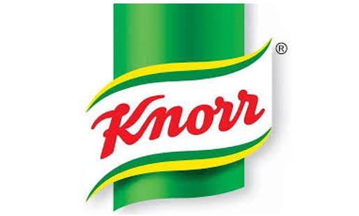 knorr קנור לוגו