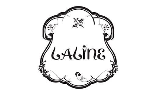 laline ללין לוגו