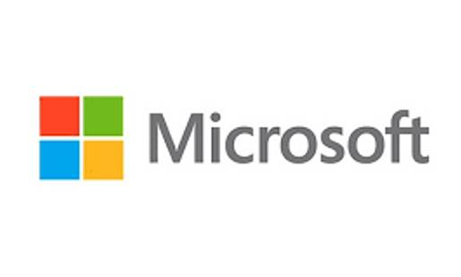microsoft מיקרוסופט לוגו