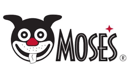 moses מוזס לוגו