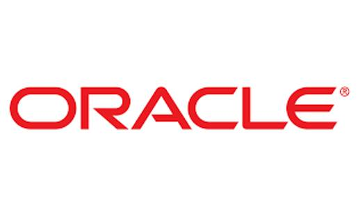 oracle אורקל לוגו