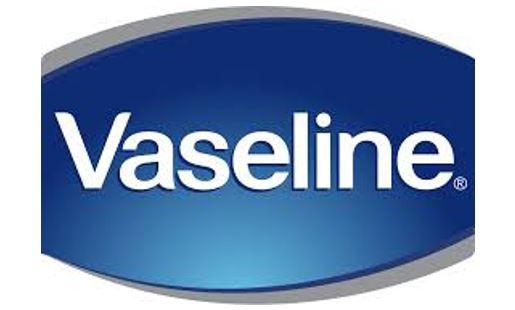 vaseline וזלין לוגו