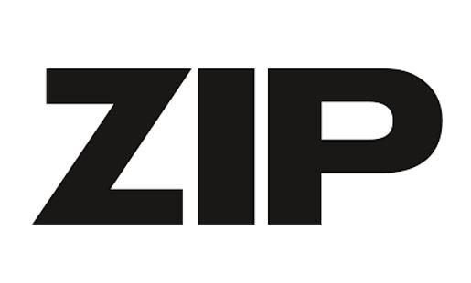 zip זיפ לוגו