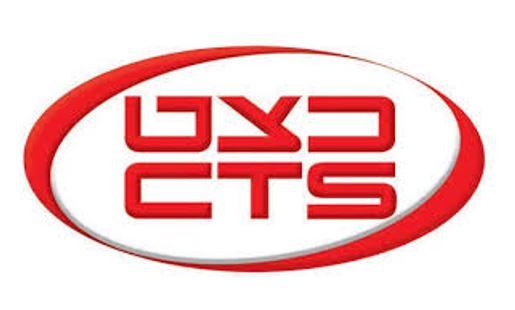 כצט CTS לוגו