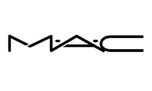 MAC מאק לוגו