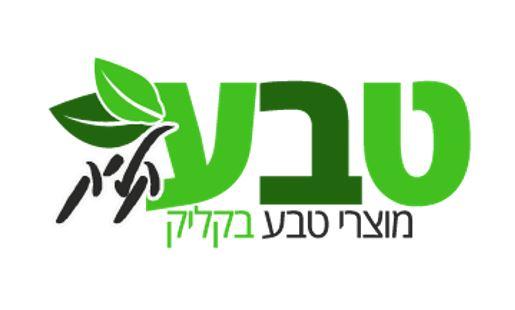 טבע קליק לוגו