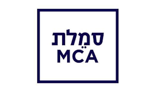 סמלת MCA לוגו